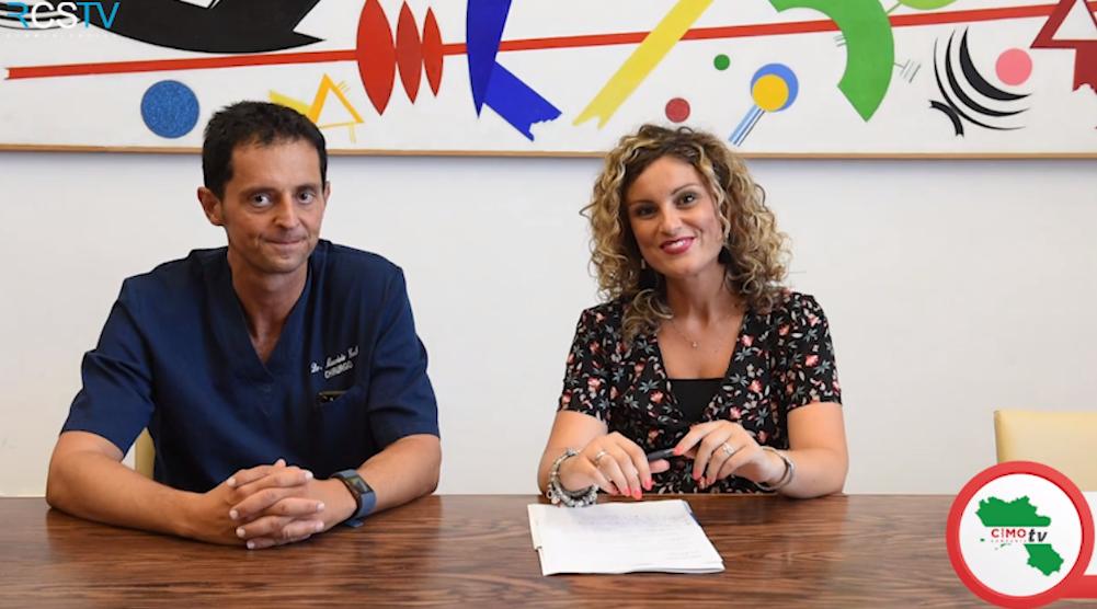 Intervista al Dott Maurizio Grillo,Consigliere Nazionale CIMO