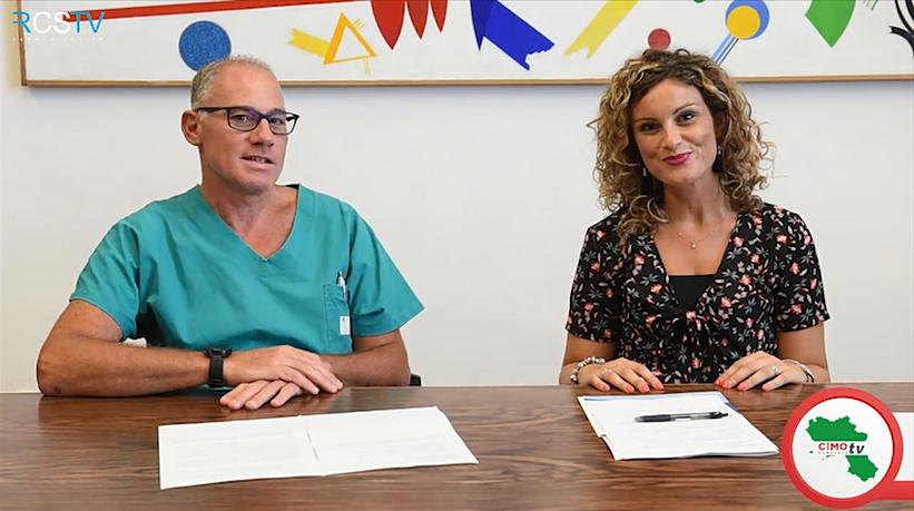 Intervista al Dott. Luciano Vicenzo, Segretario di sezione CIMO