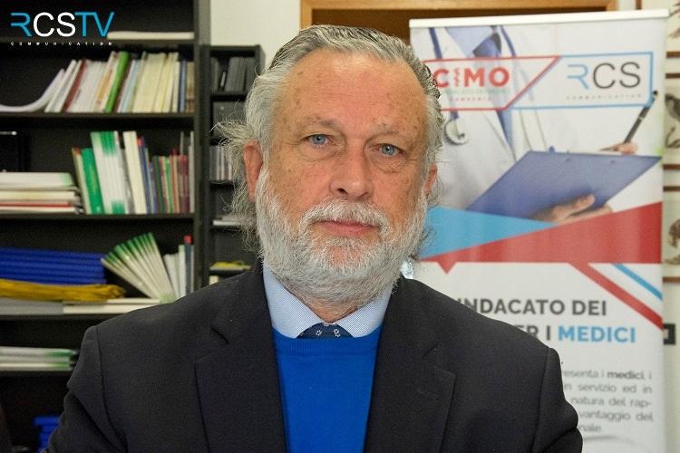 La nostra lotta per i diritti della categoria medica. Intervista al Segretario CIMO Campania Antonio De Falco.