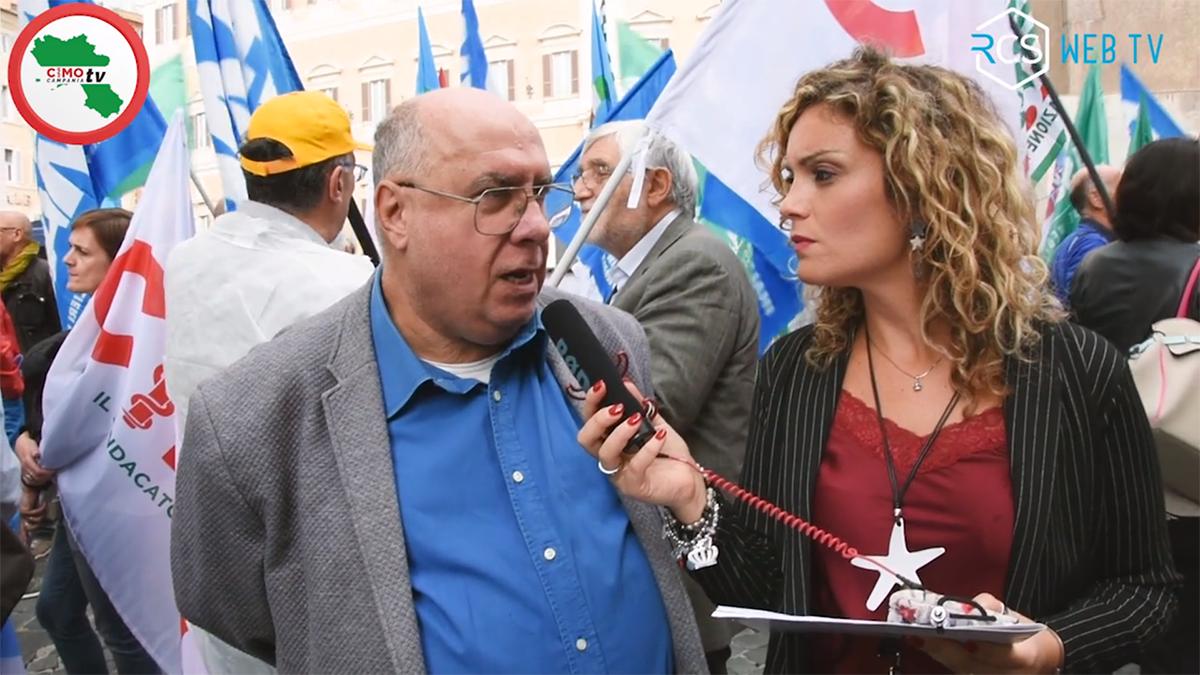 La rabbia dei medici. Moretti (CIMO Marche): Gli ospedali non tutelano più la salute