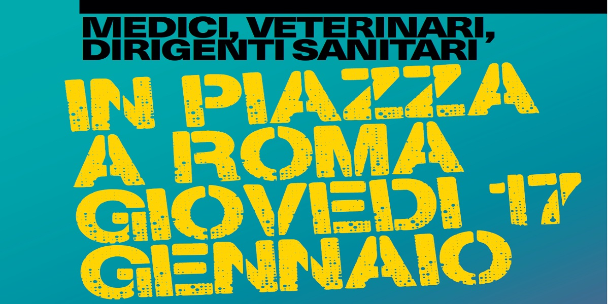 MANIFESTAZIONE A ROMA GIOVEDI\' 17 GENNAIO