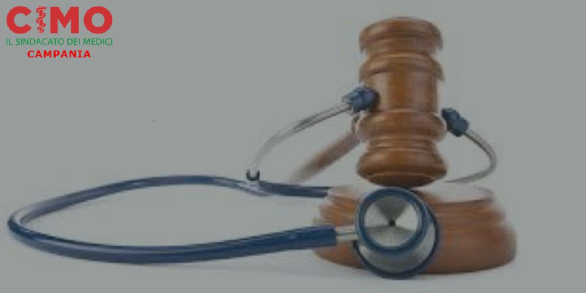 Dirigenti medici: il passaggio di fascia deriva solo dall'anzianità di servizio e da una valutazione tecnica positiva e non ha riflessi sul piano economico