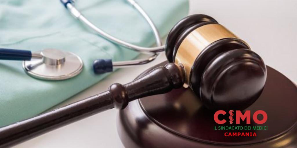Medici e borse 1983-1991: c'è condanna alle spese legali per chi inizia un giudizio senza aver mai interrotto la prescrizione