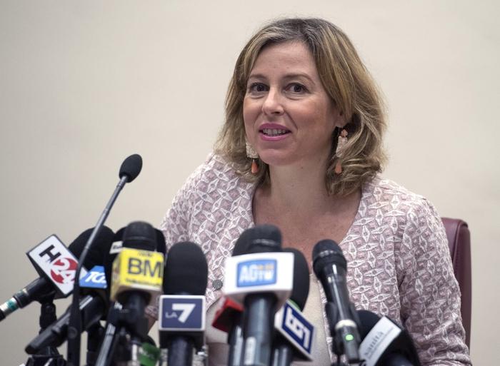Ministro Grillo a Napoli: per la crisi della sanità è necessaria collaborazione tra tutti gli attori coinvolti